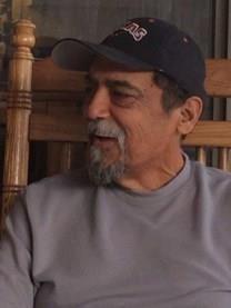 Francisco Lopez obituary photo