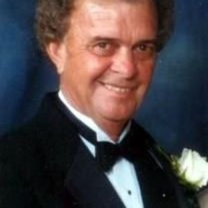 Harold Edward Creekmore