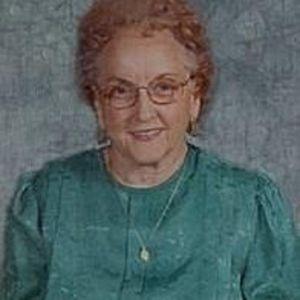 Yvonne Artie Belle Kemnitz