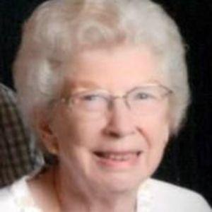 F. Jeanne Jordan