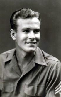William Arthur Smith obituary photo
