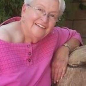 Lois Anne Bowden