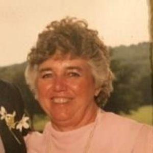 Claire C. McMurphy