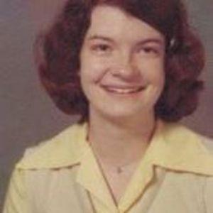 Carol Patricia Burke