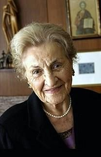 Pota Vurnakes Vallas obituary photo