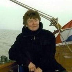 Karin Gertrud Hilse