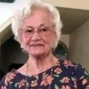 Eva M. Cozzens