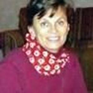 Pamela Hughes Yantzer