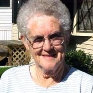 Marie H. Vickery
