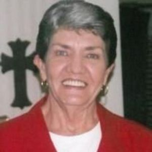 Barbara Nell Hotchkiss