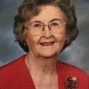 Bobbie Ruth Day