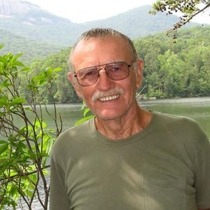 Mr.  Jerald (Jerry) Martin Obituary Photo