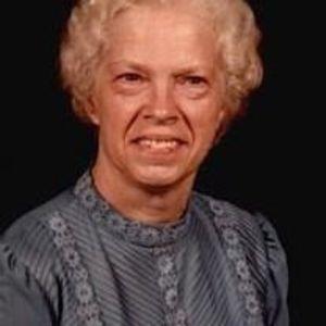 Carrie Nesbitt Smith