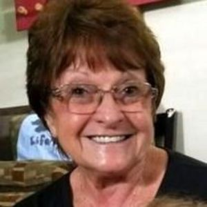 Patricia Ann Dickson