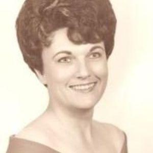 Nancy Ruth Reid