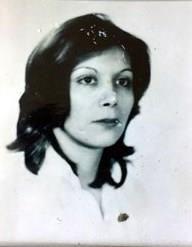 Marta Cristina Quiroz-Pecirno obituary photo