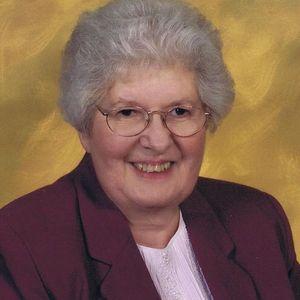 Rosemarie S. Chapple