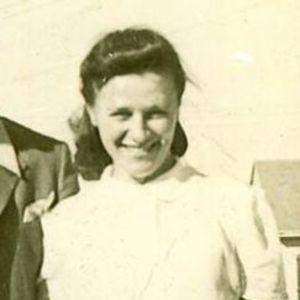 Helen E. Peltier