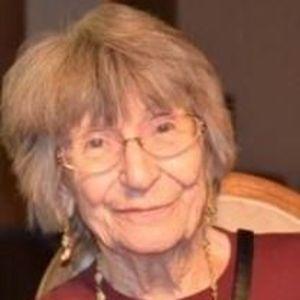 Marjorie E. Mills