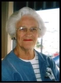 Lucy Blake Rodgers obituary photo