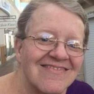 Carol Sanders Naumann
