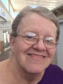 Carol Sanders Naumann obituary photo