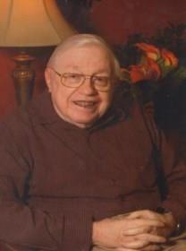 Gerald B. Kennedy obituary photo