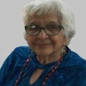 Mary Fuentes Ferguson
