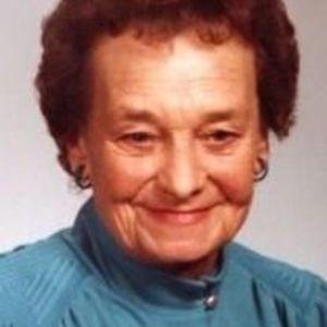 Mary Ann Houchin