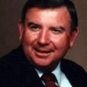 Charles Edward Moseley