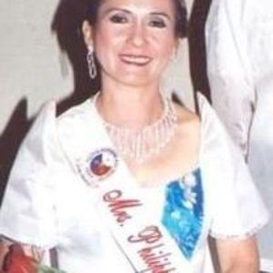 Rosalind A. Abuton