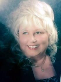 Reba B. Lovell obituary photo