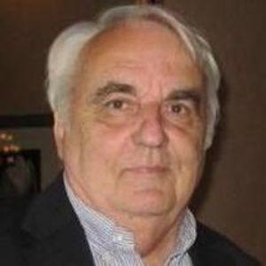 Paul Van Thorniley