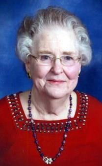 Sara Harrington Raynor obituary photo