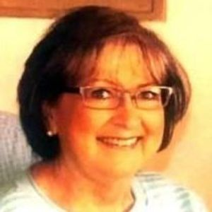 Janice Lee McReynolds Snyder