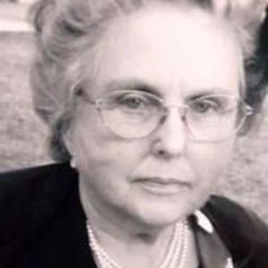 Nelda Louise Cuthbertson