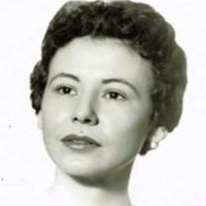 Peggy Burwell