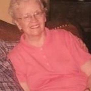 Eileen Marie Skeahan
