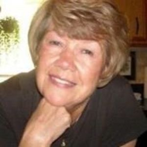 Betty Loraine Caithness
