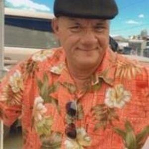 George Kanakaleilehua Pulawa