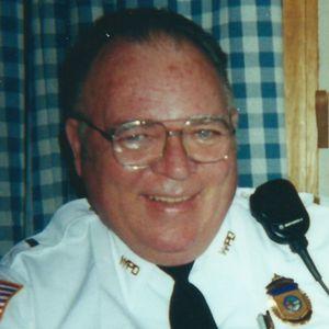 Lt. William F. Fitzgibbons