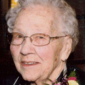 Velma M. Schroeder