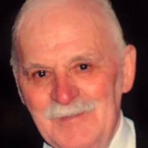 Thomas W. Burgess Obituary Photo