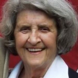 Beverly Jean Sweet