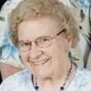 Helen Marie Noble