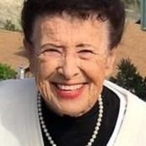 Mary E. Weifenbach