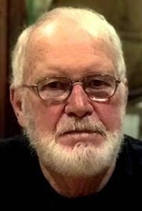 John M. Stallons obituary photo