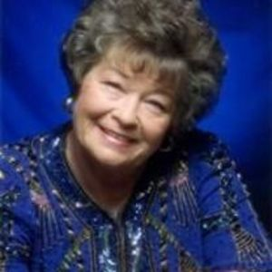 Betty Jean Meldrum