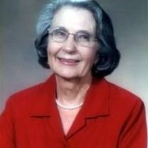 Laura Eulene Coker