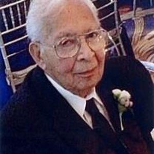 Jose G. Santos